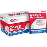 Costco Copy and Print Paper