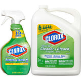 Clorox Clean-Up Cleaner and Bleach