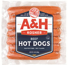 Abeles & Heymann Hot Dogs