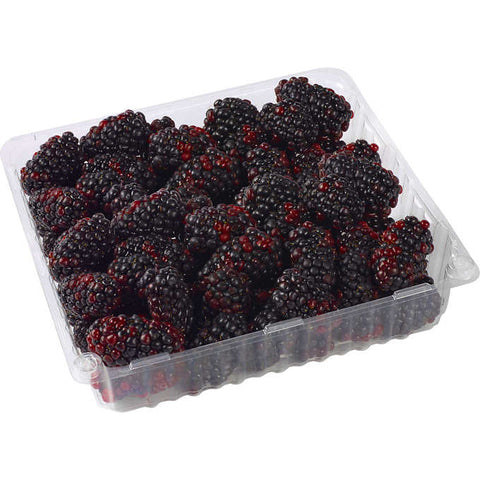 Blackberries 18 oz Clamshell