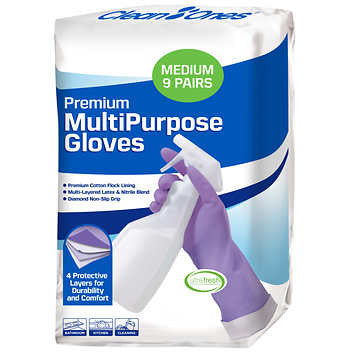 Clean Ones Kitchen Gloves