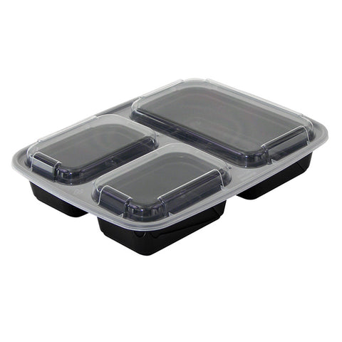 Compartment Lunch Containers