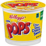 Corn Pops Cereal Cups