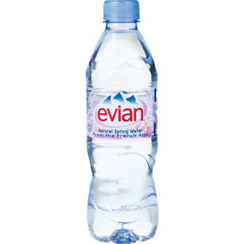 Evian Small