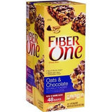 Fiber One Bars Oats and Chocolate