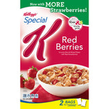 Kellogg's Special K Red Berry