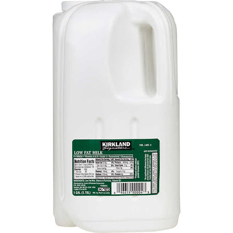 Kirkland Signature 1% Milk