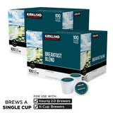 Kirkland Signature Breakfast Blend K-Cups