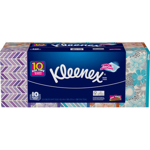 Kleenex Family Pack (Horizontal)