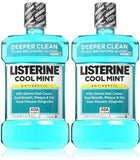 Listerine UltraClean CoolMint