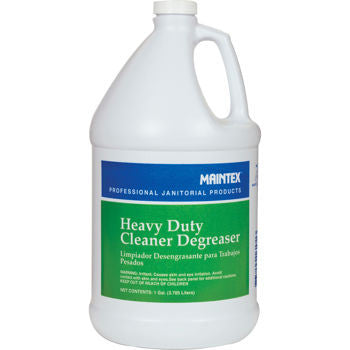Heavy Duty Degreaser >> Maintex Commercial Cleaner/Degreaser – Cinch - Your Pantry, Hand Delivered