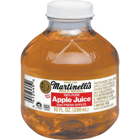 Martinelli's Pure Apple Juice