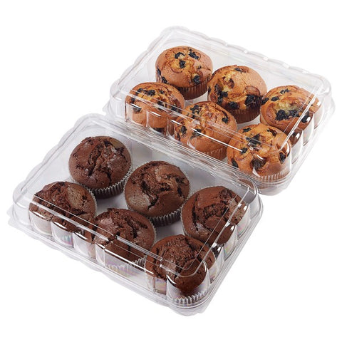 Kirkland Mix & Match Muffins
