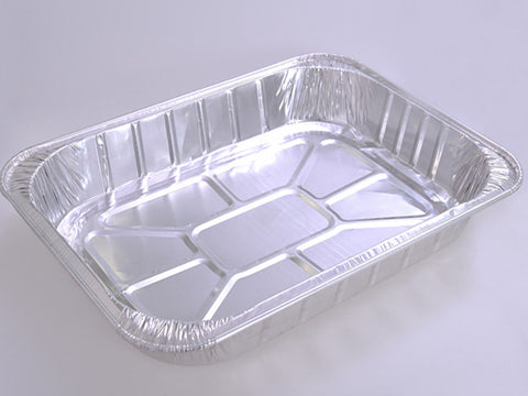 Pactiv Aluminum Roasting Pan (Rectangle)