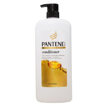 Pantene Advanced Care Conditioner