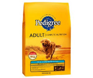 Pedigree Mealtime Dry Dog Food