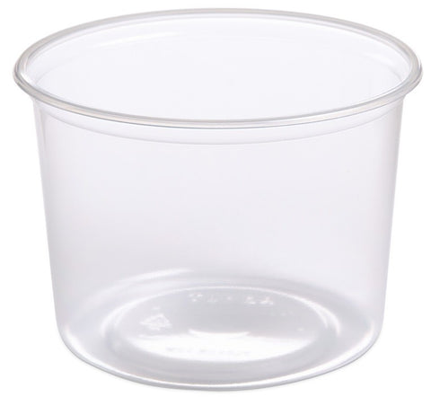 Placon Deli Containers, Pint Size