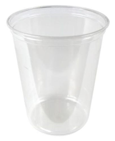 Placon Deli Container (Quart Size)
