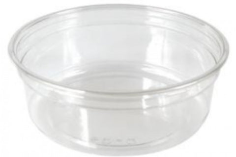 Placon Deli Containers, Cup Size