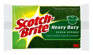 Scotch Bright Heavy Duty Sponges