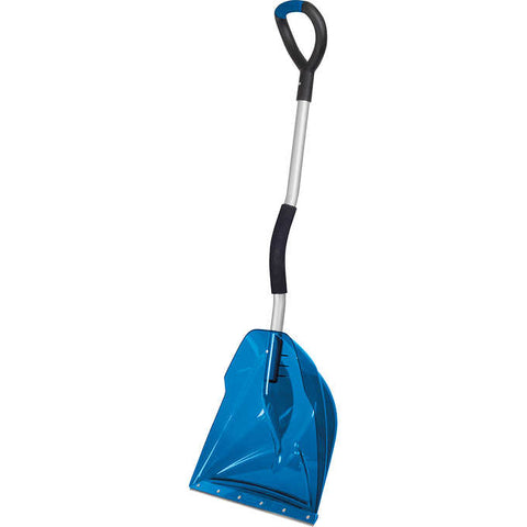 Ergonomic Snow Shovel\