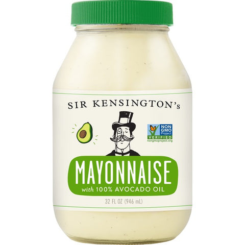 Sir Kensington's Avocado Oil Mayo