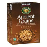 Kirkland Organic Ancient Grains Granola