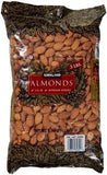 Kirkland Almonds