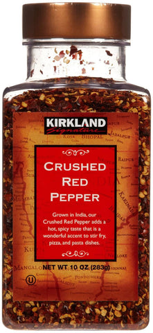 Kirkland Crushed Red Pepper