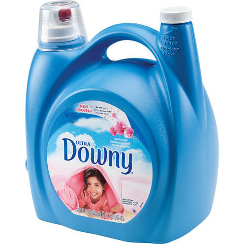 Downy Ultra April fresh