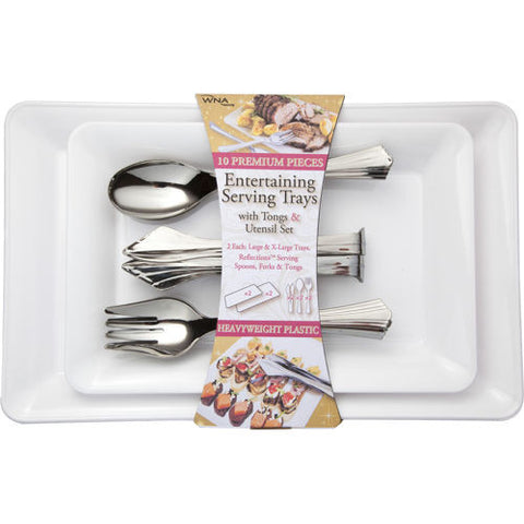 Entertaining Tray Kit