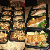 Barbell Chef Meals - 1 Week INTRO Package!