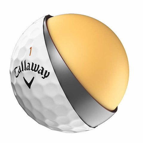Callaway Super Hot Golf Balls