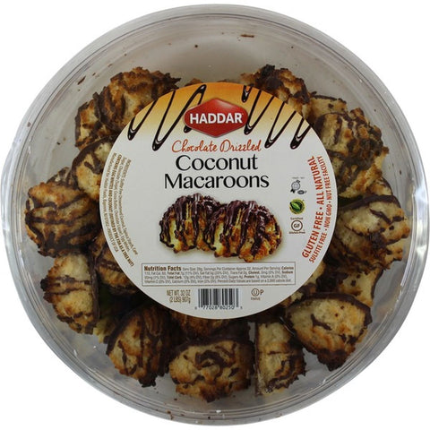 Kosher for Passover Macaroons