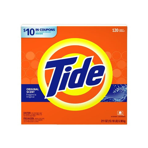 Tide Powder