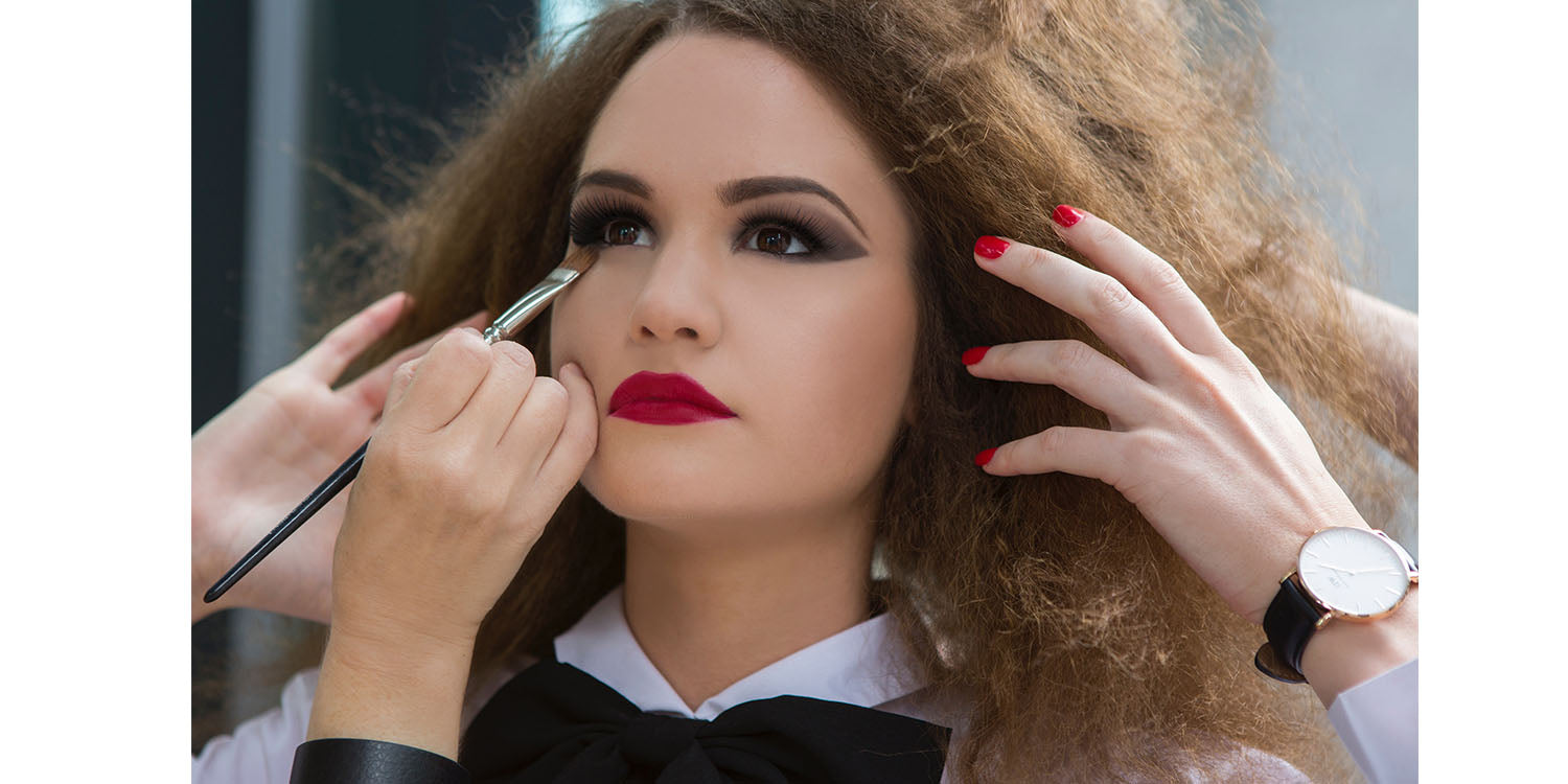 How To Plan Goals For Your Makeup Career – Poise Makeup Professional