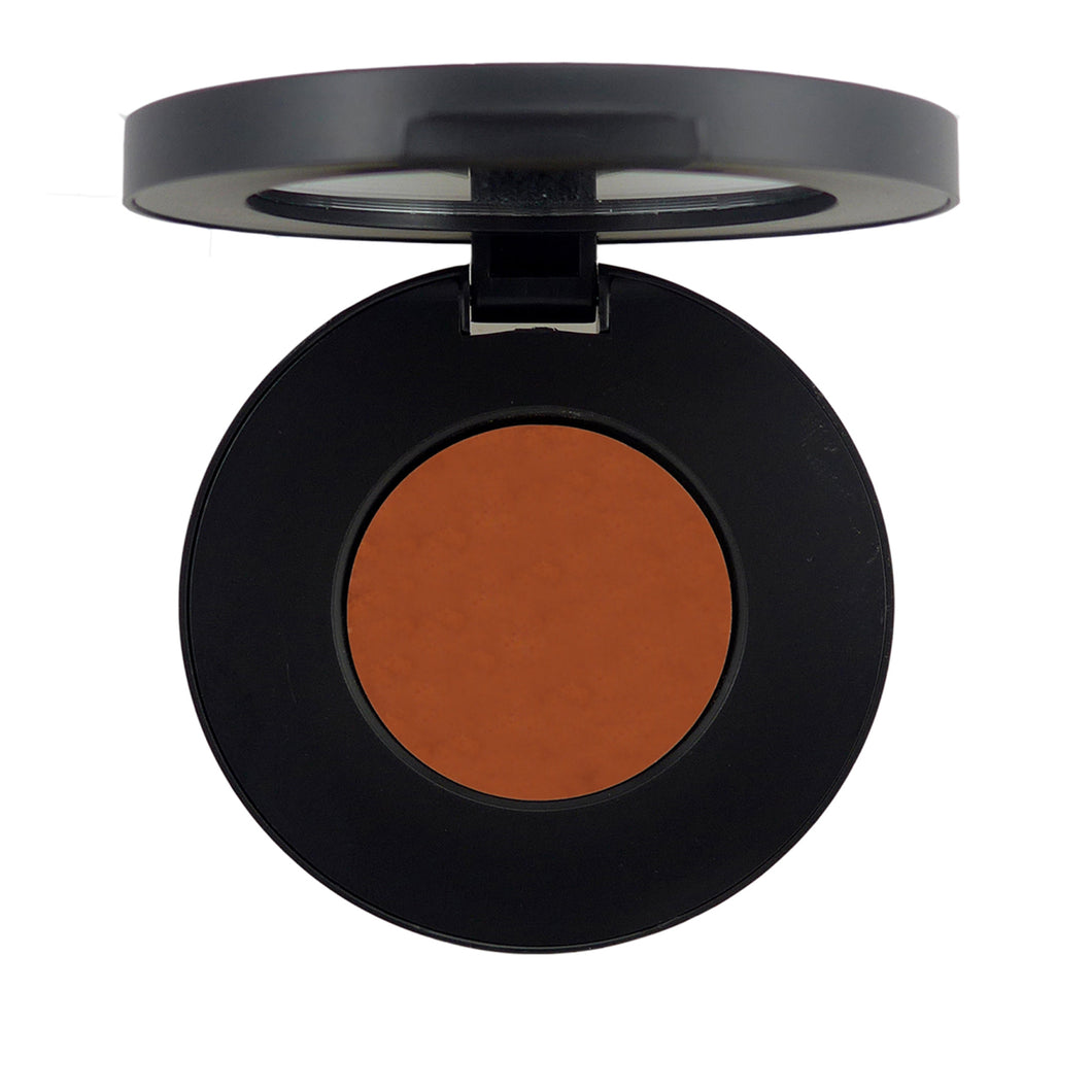 Poise Makeup Professional Mineral Pressed Eye BRICKELL product photo