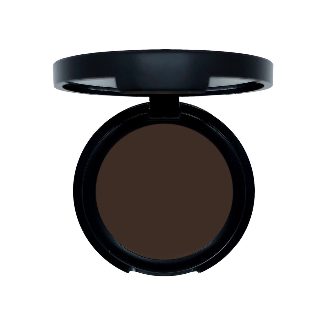 Poise Makeup Professional Dark HD Creme Foundation DEEP DARK product photo