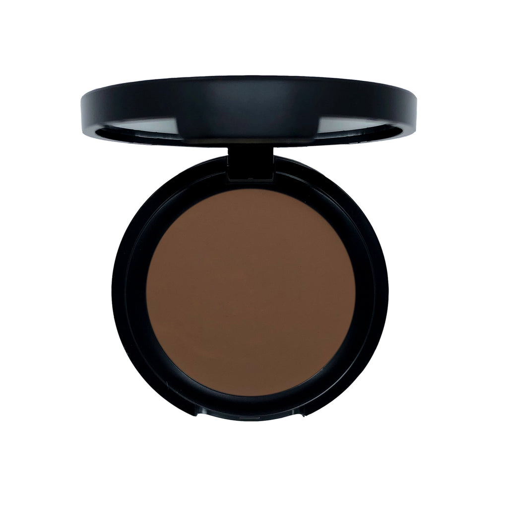 HD CRÈME FOUNDATION COMPACT | DARK COLLECTION