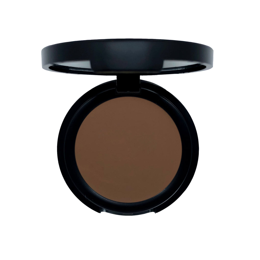Poise Makeup Professional HD Creme Foundation DARK DEEP NEUTRAL product photo