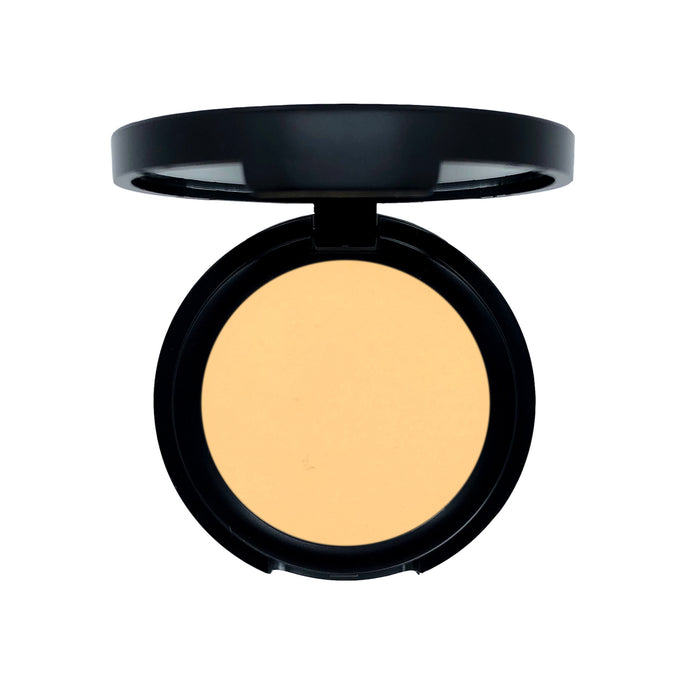 HD CRÈME FOUNDATION COMPACT | EURO COLLECTION