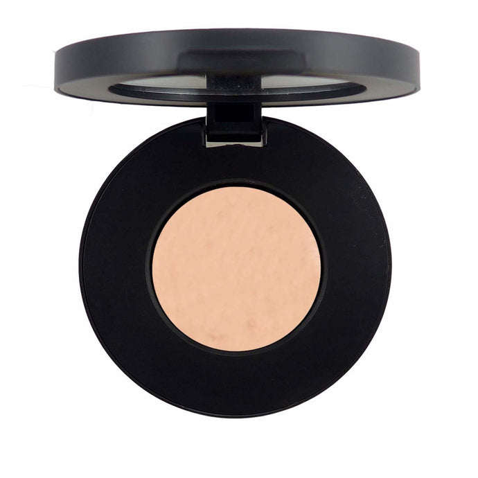 Poise Makeup Professional Mineral Pressed Eye FLESH product photo