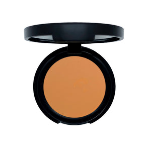 Poise Makeup Professional Dark HD Creme Foundation G.O. DARK product photo