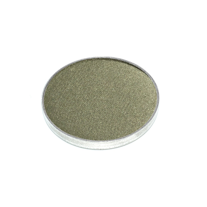 Poise Makeup Professional Mineral Pressed Eye MATCHA product photo