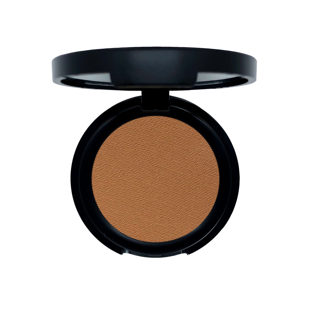 MINERAL PRESSED POWDER | COMPACT