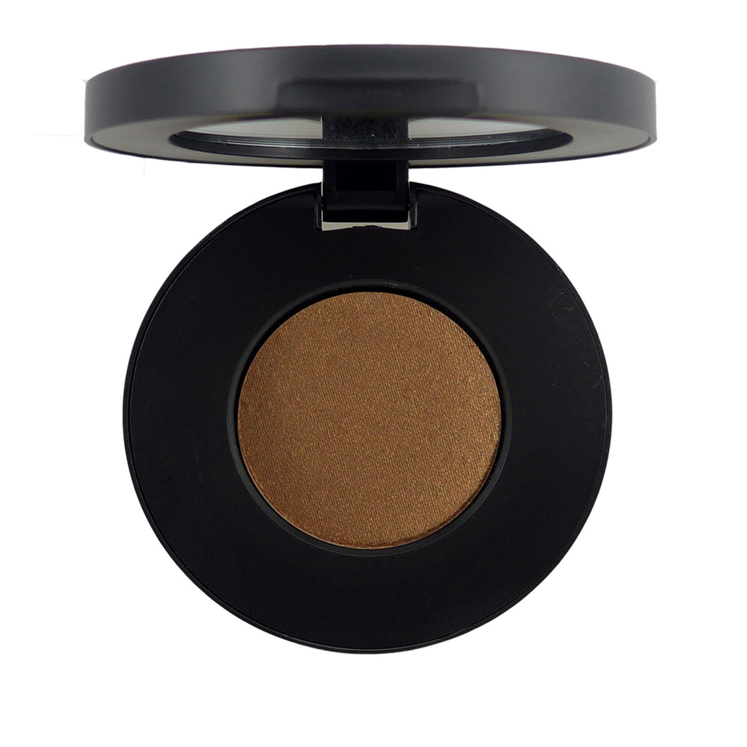Poise Makeup Professional Mineral Pressed Eye RITZ product photo