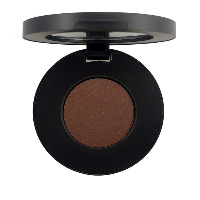 Poise Makeup Professional Mineral Pressed Eye WHISKEY product photo