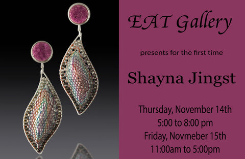 Shayna Jingst Trunk Show