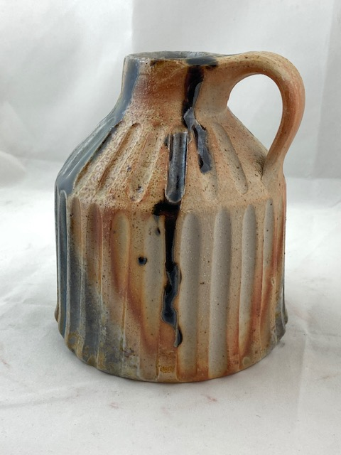 Wood Fired Jug