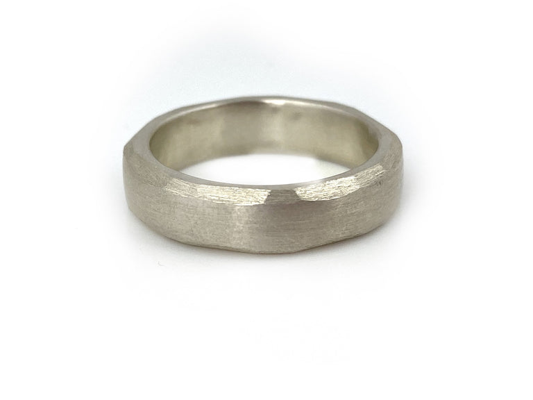 Combo Smooth/Sculpt Ring